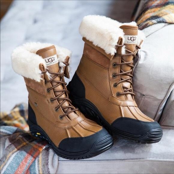 Ugg Adirondack Snow Boot